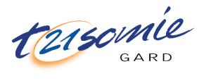 Trisomie 21 Gard - 1
