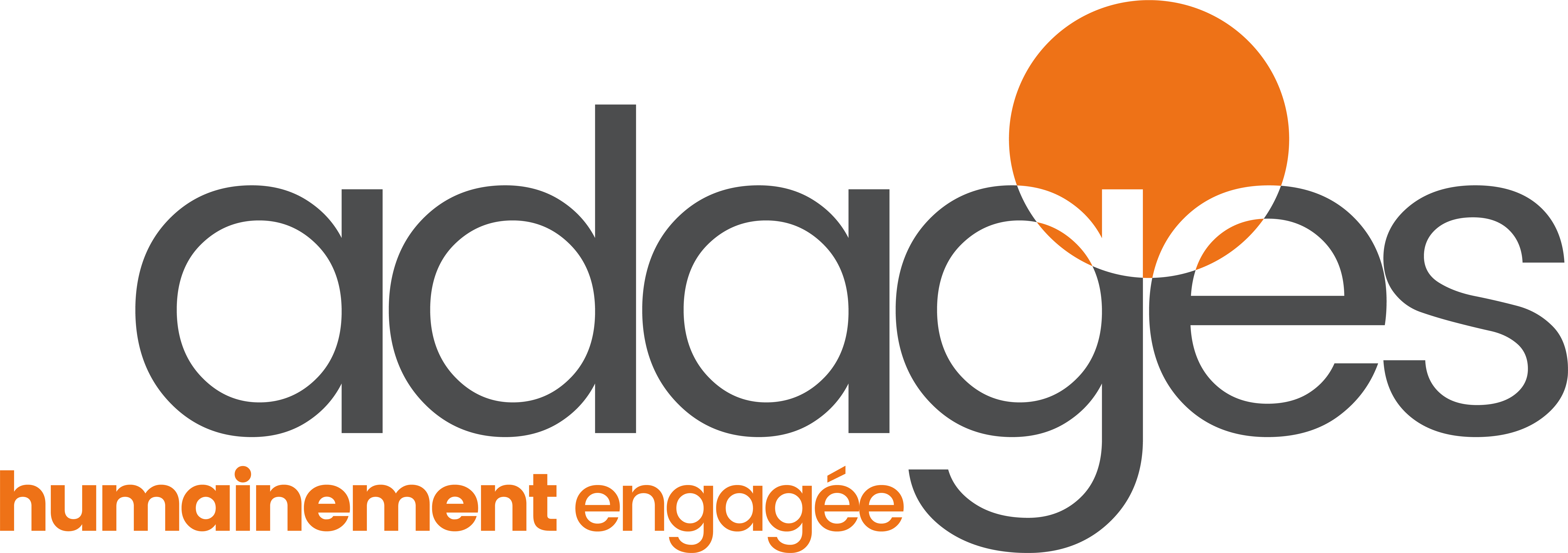 Logo de Adages