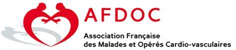 Logo de L'Association Française des Malades et Opérés Cardio-vasculaires