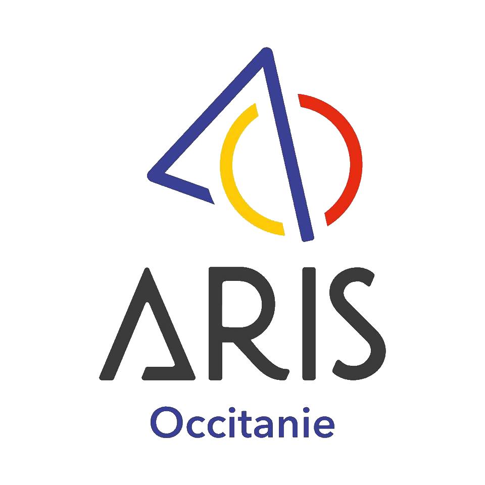 Logo de ARIS Occitanie