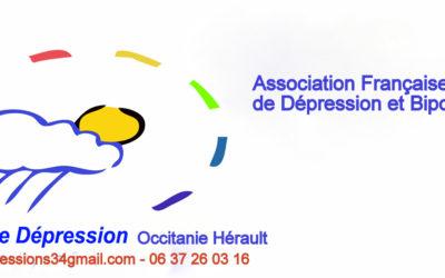 FRANCE DEPRESSION OCCITANIE HERAULT
