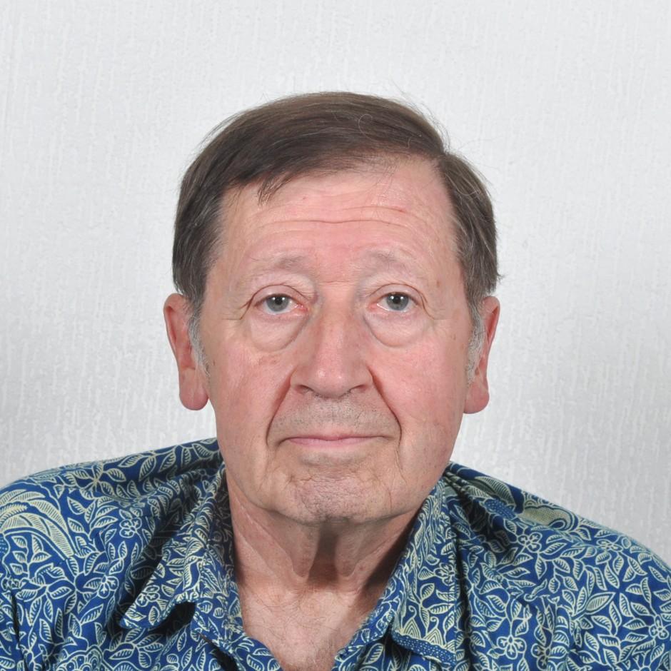 Patrick ROYER