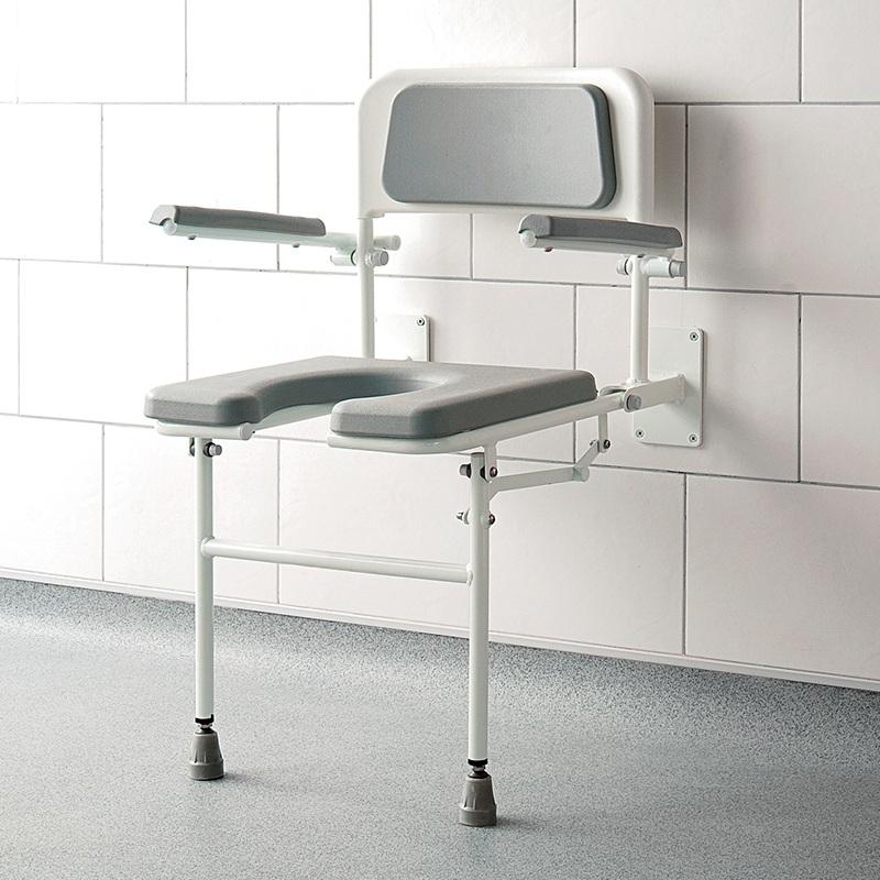 sièges et tabouret de douche