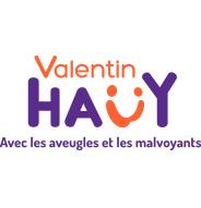 AVH – association Valentin Haüy (au service des aveugles et malvoyants)